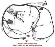 1966 mustang dash wiring diagram free picture    1966    ford    wiring    harness ebay     1966    ford    wiring    harness ebay