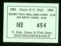 US Duck North Dakota Stamps # 30 XF OG NH Scott Value $175.00