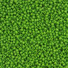Toho Size 11/0 Opaque Mint Green Round Japanese Seed Beads 8.2g (L21/2)