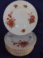 Royal Albert Centennial Rose DINNER PLATE (s) multiples *have more items to set*