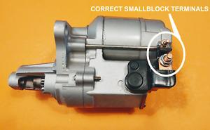 ForMOPAR 318-340-360-273 Smallblock Hi-Torque STARTER Charger Dart Cuda Plymouth