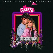 Original Soundtrack / Grease 2 *NEW* CD