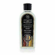 Ashleigh & Burwood 250 ml Moroccan Spice Fragrance Lamp Oil (PFL915)