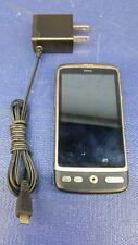 HTC Desire C - Brown (U.S. Cellular) Smartphone PARTS OR REPAIR