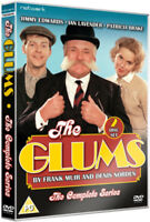 The Glums: Complete Series 1 DVD (2011) Jimmy Edwards cert PG 2 discs ***NEW***