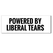 Powered by Liberal Tears Coal Electricity Trump Labor Worker Hard Hat Helmet