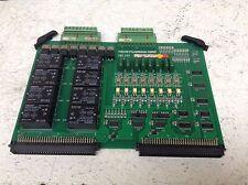 Nachi Fujikoshi Um134A 12-03031425 Robot Control Board 1203031425 (Tsc)