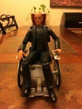 "Marvel Legends Professor X 6"" Action Figure Galactus BAF Series ToyBiz 2005"