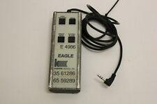 kustom signals Eagle Radar Wired Remote