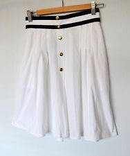 Tailored Vintage Shorts for Women