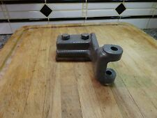 """Atlas Craftsman 10"""" 12"""" 9-95A, 9-96A Gear Guard Bracket and Clamp Assy."""