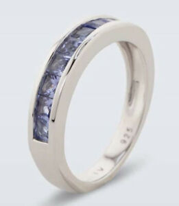 Harry Ivens IV Ring Silber 925 Tansanite