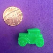 Dummy Clip Add to Favours 20 x NOVELTY Plane//Transport Pony Beads Key Rings