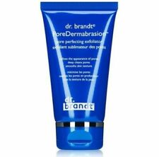 Dr. Brandt PoreDermabrasion Pore Perfecting Exfoliator 2 oz *New Sealed*
