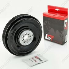 Vibration Absorber Piston Shaft Pulley for Audi A7 A8 Q5 Q7 3.0 Tdi