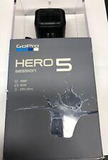 GOPRO Hero5 Session 4k Aktion Kameraset San Disk 32gb SD Karte 12 Monat Garantie