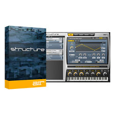 AIR Music Technology Structure 2 Multi-Timbral Sampler Instrument Software (Down