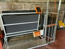 More details for combi grip  sheep handler  clamp