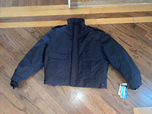 NWT Elbeco Summit Duty Thinsulate Men Jacket Tactical Reflective  2XL $285
