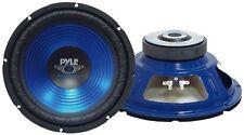 Pyle PLW12BL Woofer 30.5cm 800 Vatios Blue Label Serie