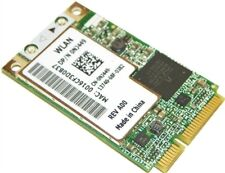 Broadcom UNIVERSAL Dual-Band 802.11n PCI-E Laptop Wireless Card for Dell Acer HP