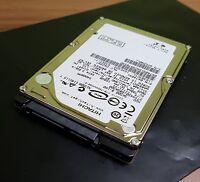 Hitachi TravelStar 5K500.B-160GB,Intern,5400RPM 2,5 Zoll Hts545016b9a300 TOP!