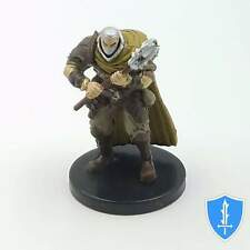 Thug - Waterdeep Dungeon of the Mad Mage #2 D&D Miniature