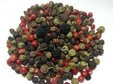 8 oz. 3-color mixed peppercorns/ organically grown