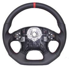 Leather Steering wheel fit to Volkswagen Golf III Tuning 30-1012
