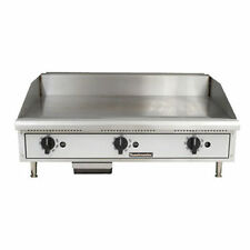 Gas Toastmaster Commercial Grills, Griddles & Broilers