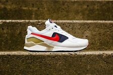 Mens Nike Air Pegasus '92 USA PRM   SZ 11 White University Red Blue 844964-100