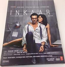 Inkaar (DVD) Hindi Film by Sudhir Mishra