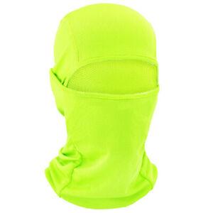 "Cotton Full Face NINJA Mask  3-Pack "" Outdoor-Motorcycle-Ski-Bike-Football "" NEW"