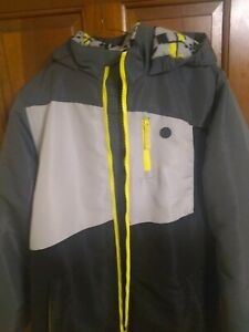 Boys xl winter coat