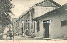NICARAGUA COLEGIO DE LA ASUNCION (LEON) 9205 #16 ALANIZ #15779