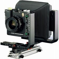 [NEW!] Linhof 4x5 Technikardan 45 S Body (48% off!)