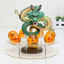 15 cm Dragon Ball Z Figuras de Acción de Dragonball Z Figuras Set Esferas
