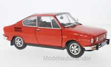Skoda 110R Coupe 1980  rot  - 1:18 Abrex   >>NEW<<
