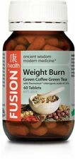 Weight Loss Supplements with Green Coffee Bean