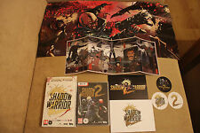 Shadow Warrior 2 PC POLISH SPECIAL EDITION - BOX