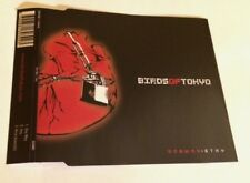BIRDS OF TOKYO One Way/Stay CD 2005 early egg recordings EGGR001 oz aussie