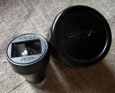 VIEWFINDER 35mm for Zorki, Leica and other 35-mm cameras USSR Krasnogorsk KMZ