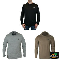 NEW BANDED GEAR FG-1 EARLY SEASON PULLOVER - B1010042 - LIGHTWEIGHT -