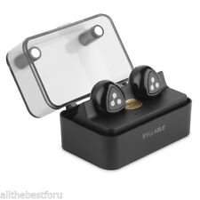 Bluetooth Syllable D900 Mini Dual True Wireless Earphone Stereo Headset Earbuds