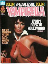 Bronze Age Vampirella #67 (Photo Cover)