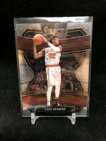 2019-20 Panini Select Concourse #96 Cam Reddish Hawks RC Rookie  F86