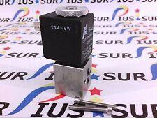 USSP VideoJet BX 6400 217359 Ink Valve 09-211HD05-25 F090455 CH-1290 Versoix 24V