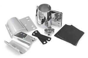 National Cycle - KIT-CJK - CJ and CH Series Mount Kit for Standard Forks, CJK~