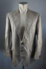 Harris Tweed vintage Sakko jacket Blazer Schurwolle Gr. 42 M-L Jack Fraser