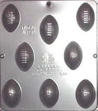 Football Assembly Chocolate Candy Mold  323 NEW